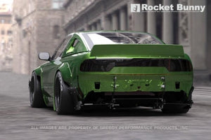 Rocket Bunny RPS13 V2 Duck Tail Wing