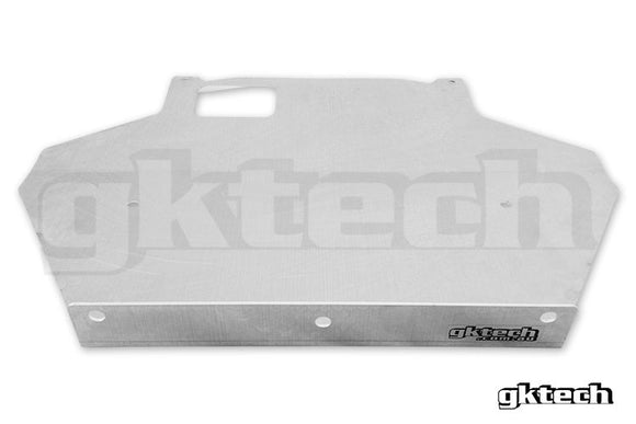 GK Tech S14 240SX/S15 Silvia Under Engine Skid Plate