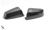 Carbon Fiber Mirror Covers for BMW F01 pre-LCI, F07/F10/F11 pre-LCI, 5 Series, F06/F12/F13 6 Series