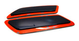 Painted Reflectors for BMW F30/F31 3 Series (Pre-LCI) with Standard Bumper