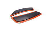 Painted Reflectors for BMW F06, F10 5 Series, F12, F13