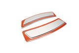Painted Reflectors for BMW F30/F31 3 Series (LCI), F32/F33/F36 4 Series