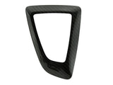 Carbon Fiber Shifter-Surround Trim for BMW F20/F21 1 Series, F30 3 Series, F32 4 Series