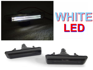 LED Chrome Side Lenses for BMW E38 7 Series & E46 M3