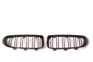 M-Color Slat Painted Grilles for BMW F32/F33/F36 4 Series
