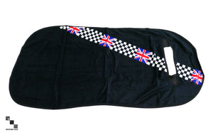 Protective Seat Cover Towel