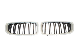 Painted Kidney Grilles for BMW F32/F33/F36 4 Series
