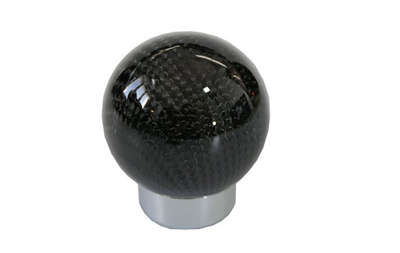 Carbon Fiber Shift Knob