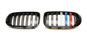 M-Color Slat Painted Grilles for BMW F25 X3