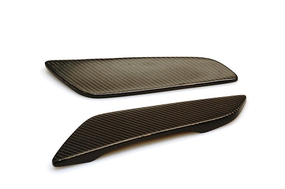 Carbon Fiber Side Grilles for BMW G30/G31 5 Series
