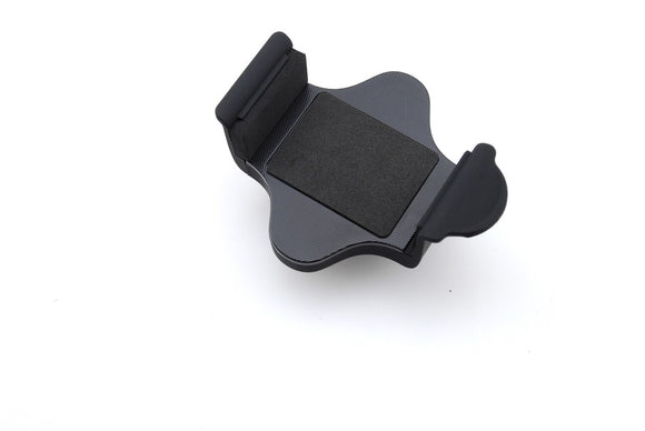 Sturdy Device Holder with Wings (for device widths 3.5 inch) for 13mm ball