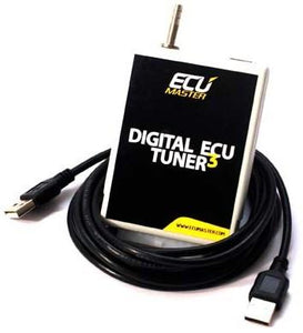 ECU Master Digital ECU Tuner 3, 4 BAR Piggyback Controller