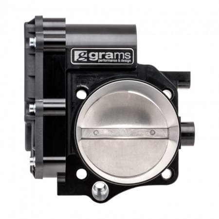 Grams Performance 70mm Throttle Body – VW MK5-6