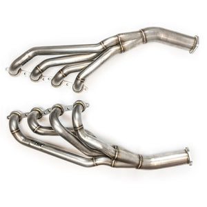 ISR Performance HGC LS Swap Header – Nissan 240sx 89-98 – 1 3/4