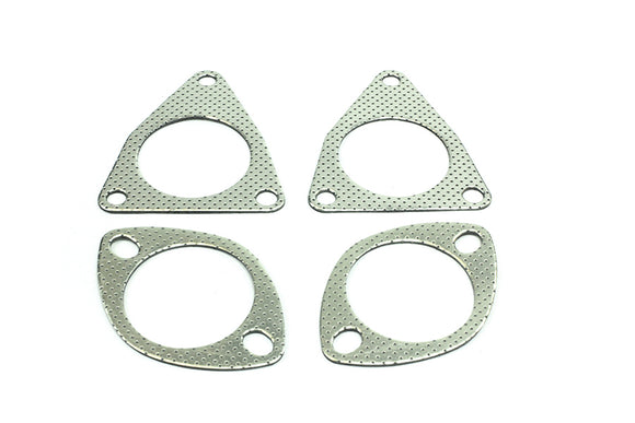 ISR Performance Replacement Gasket set for 370Z Test Pipes