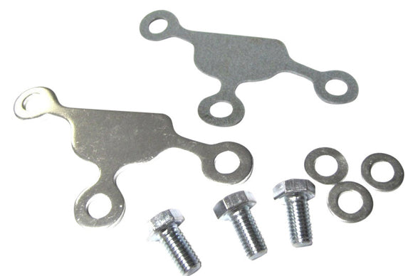 ISR Performance EGR Block Off Plate – Nissan 240sx 91-98 KA24DE