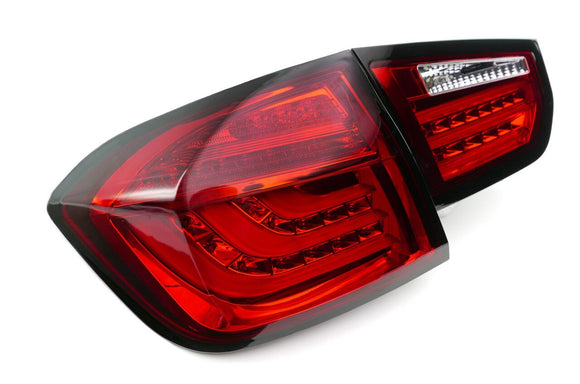 LED Rear Lens Kit for BMW F30 3 Series