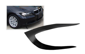 Headlight Reflector Overlay for BMW E90/E91 3 Series (Pre-LCI)