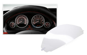 Gauge Cluster Protection for BMW E84 X1, E9X 3 Series