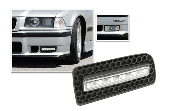 LED Daytime Running Lights for BMW E36 3 Series