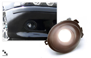 Custom Projector Fog Lights for BMW E90/E91 3 Series (Pre-LCI)