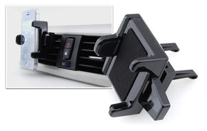 "Mobile Device Vent Mount (for devices up to 2.75"" wide)"