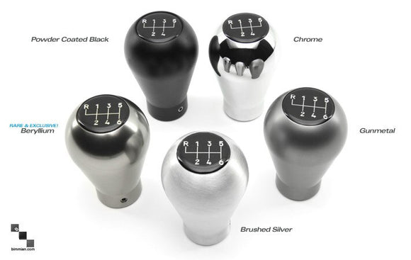 Aluminum Shift Knob