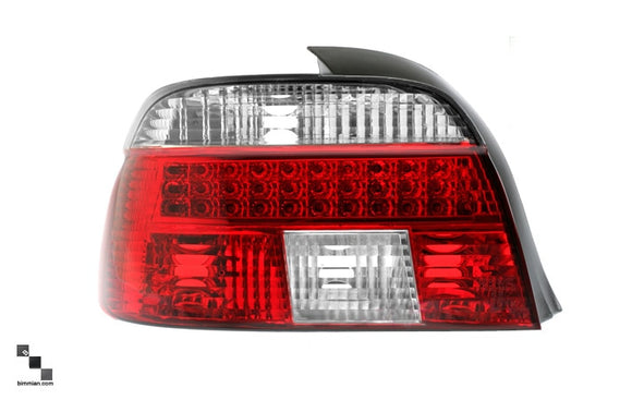 LED Rear Lens Kit for BMW E39 5 Series