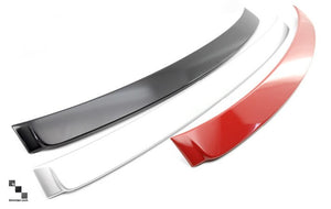 Roof Spoiler for BMW F30 3 Series