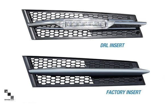 LED Daytime Running Lights for BMW E92/E93 3 Series