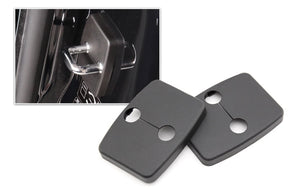Door Striker Catch Bracket Cover