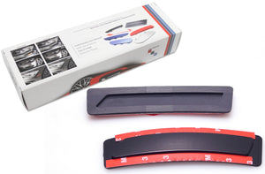 Painted Reflectors for BMW F30/F31 3 Series with M-Tech Bumper