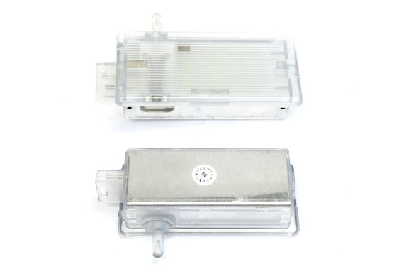 WeissLicht Courtesy Light LED - Glove Box Light Module