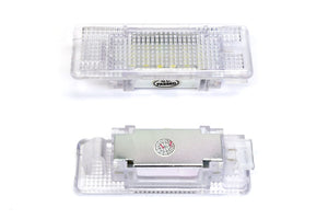 WeissLicht Courtesy Light LED - Small Courtesy light Replacment Module - Type: K