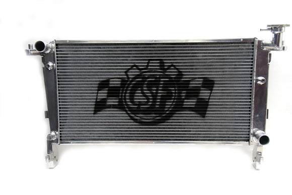 CSF Racing Radiator – 05-11 Porsche Cayman (987) Center radiator