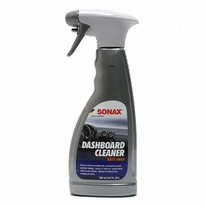 Dashboard Cleaner Matte Finish 500ml