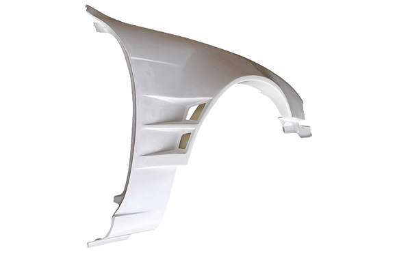 Origin Lab Type III +50mm Front Fender – Silvia S14 Zenki