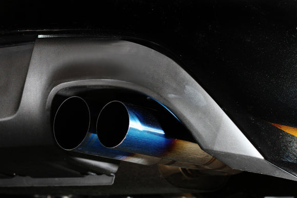 ISR Performance Street Exhaust – Hyundai Genesis Coupe 2.0T 09-13