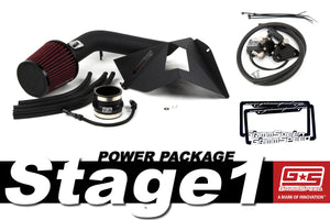 GrimmSpeed Stage 1 Power Package – 2015-17 Subaru WRX