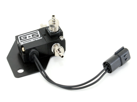 Grimspeed Boost Control Solenoid Adapter FA20