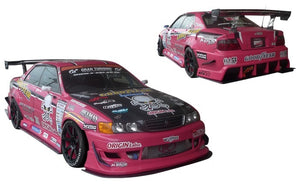 Origin Lab Racing Line Body Kit – Chaser JZX100