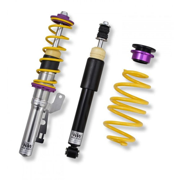 KW V1 Coilovers – Ford Mustang GT / Cobra