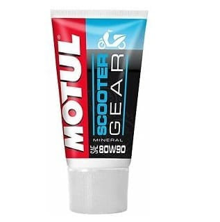 Motul Scooter Gear 80W90 0.150L