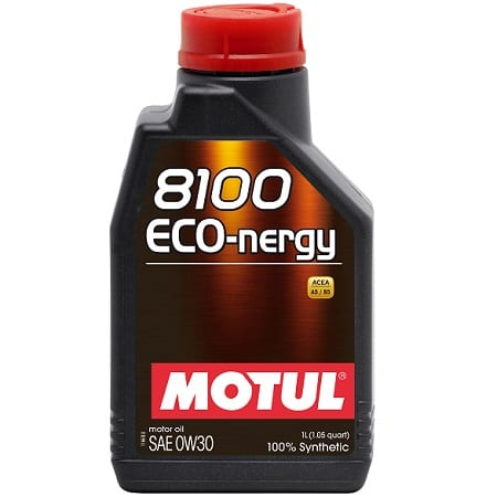 Motul 8100 ECO-NERGY 0W30 | 1L
