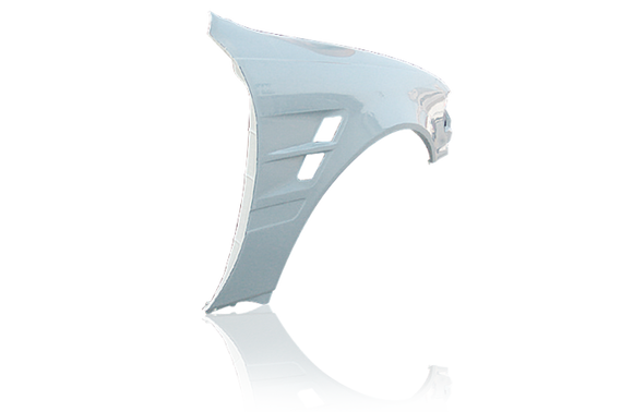 Origin Lab +20mm Front Fender – Mark II JZX100