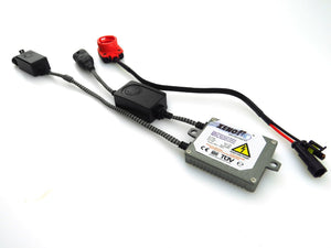 WeissLicht XenoFlo Single Lamp Ballast and Harness for BMW HID for BMW E46 3 Series