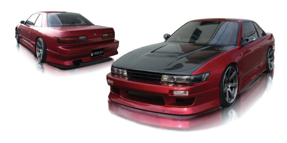 Origin Lab Stylish Line Body Kit – Silvia S13