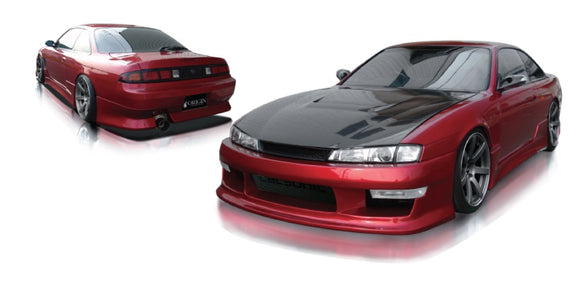 Origin Lab Stylish Line Body Kit – Silvia S14 Kouki
