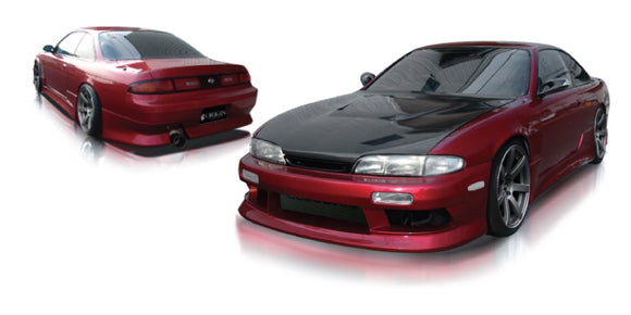 Origin Lab Stylish Line Body Kit – Silvia S14 Zenki