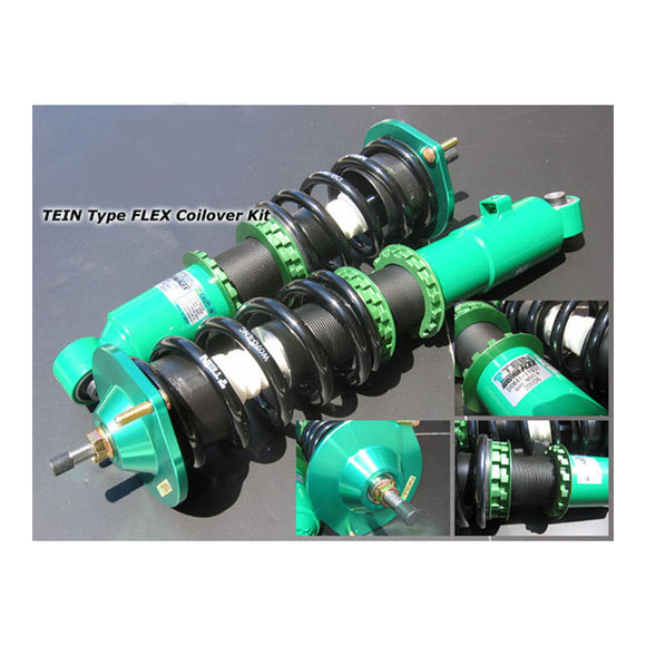 Tein 00-04 Legacy (incl Wagon) Flex Coilover Kit
